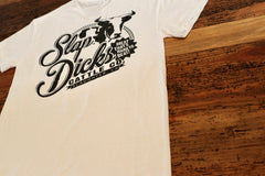 """Meat That's Hard To Beat"" Short Sleeve Tee"