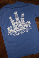 """Blackout Bandits"" Short Sleeve Tee"