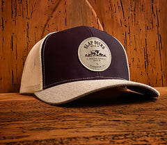 Breeding Heifers Since '69 Patch Hat