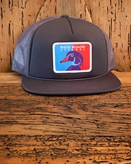 Woodrow Wilson Foam Trucker Hat