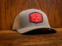 The Bushwacker Patch Hat