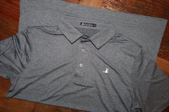 """Bottoms Up"" Dri Fit Polo"
