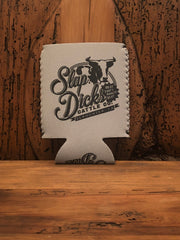"""Slap Dicks Cattle Co."" Neoprene Coozie"