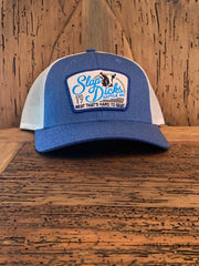 Slap Dicks Cattle Co. Patch Hat