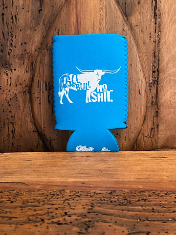 """All Bull"" Neoprene Coozie"