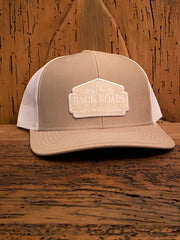 The Bayou Patch Hat