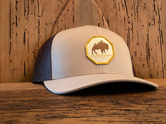 The Plains Patch Hat