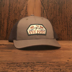 Marshland Series Patch Hat