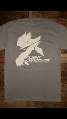 """Gen 2 Flight Canceler"" Short Sleeve Tee"