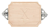 Selwood Monogram Cutting Board