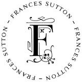 Frances Personalized Self-Inking Stamp