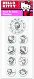 Garden Club Stamp Pack by Hello Kitty®