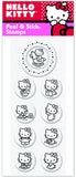 Hello Kitty® Play Time Stamp Pack