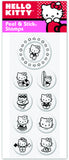 Hello Kitty® Summer Fun Stamp Pack