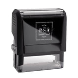 Rectangular Stamp Body by PSA Essentials
