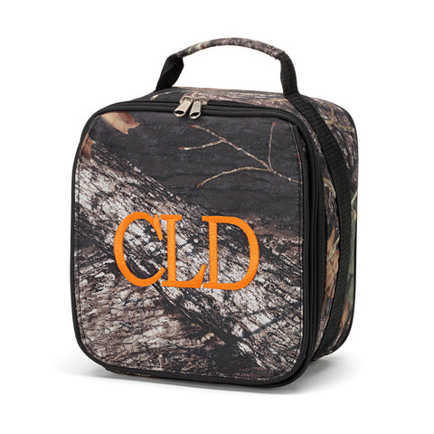 Woods Lunch Bag