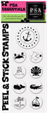 Anchors PSA Peel & Stick Stamp Pack