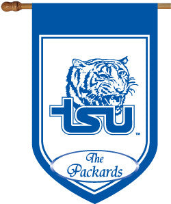 Tennessee State Personalized House Flag