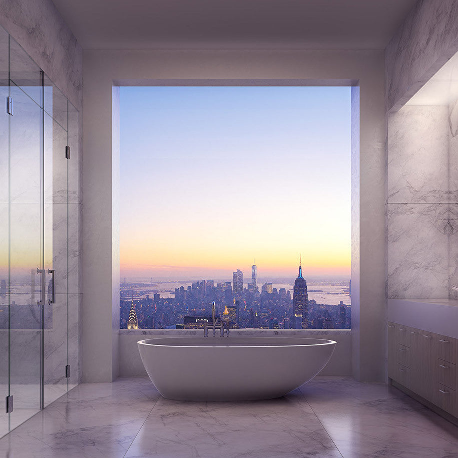 Want to See What Kind of View $95,000,000 Gets You?