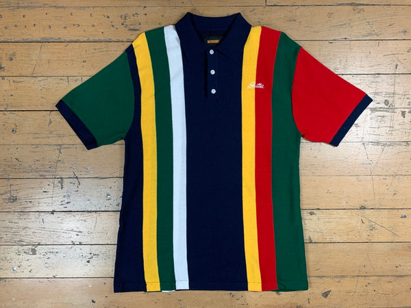 Santosuosso Polo Shirt - Multi