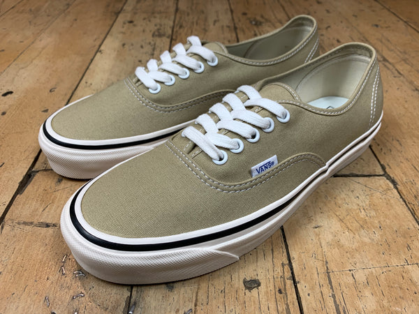 Authentic 44 Dx Ananheim OG - OG Khaki