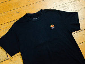 Loom T-Shirt - Black