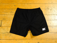 SM Beach Short - Black