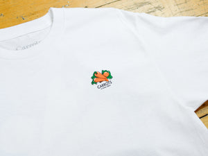 Loom T-Shirt - White
