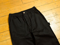Richard Carpenter Pant - Black