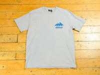 Mountain T-Shirt - Flat Grey
