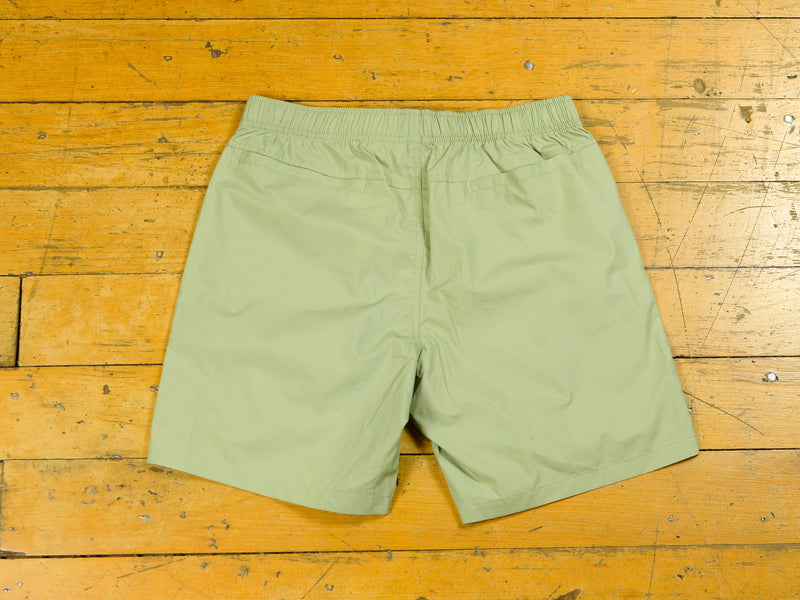 SM Beach Short - Pistachio