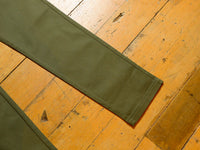 SM Classic Logo Pocket T-Shirt - Athletic Heather / Sports Yellow