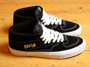 SM Classic Logo Pocket T-Shirt - Athletic Heather / Black