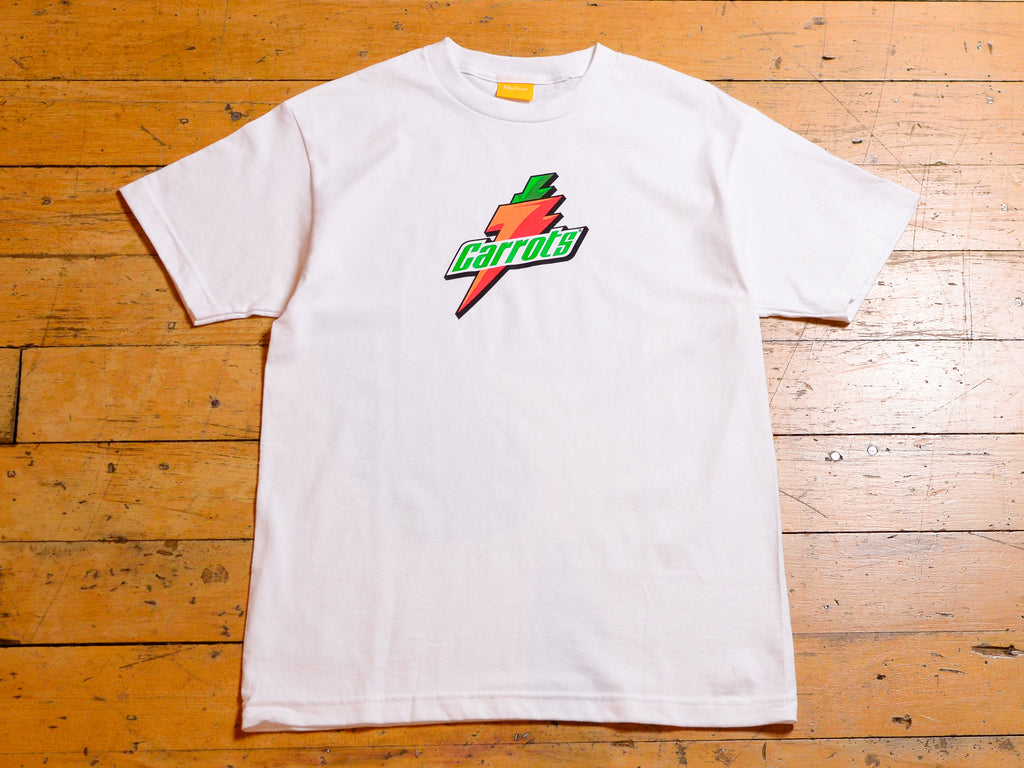 SM Classic Logo Pocket T-Shirt - Navy / Sports Yellow