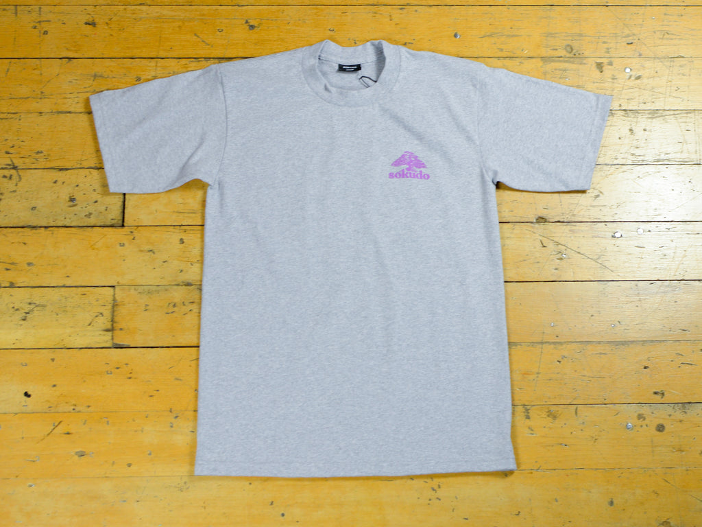 Bonsai T-Shirt - Grey