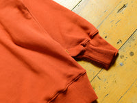Garamond Sweater - Terracotta
