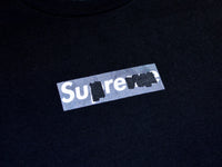 3M Sharpie LS T-Shirt - Black