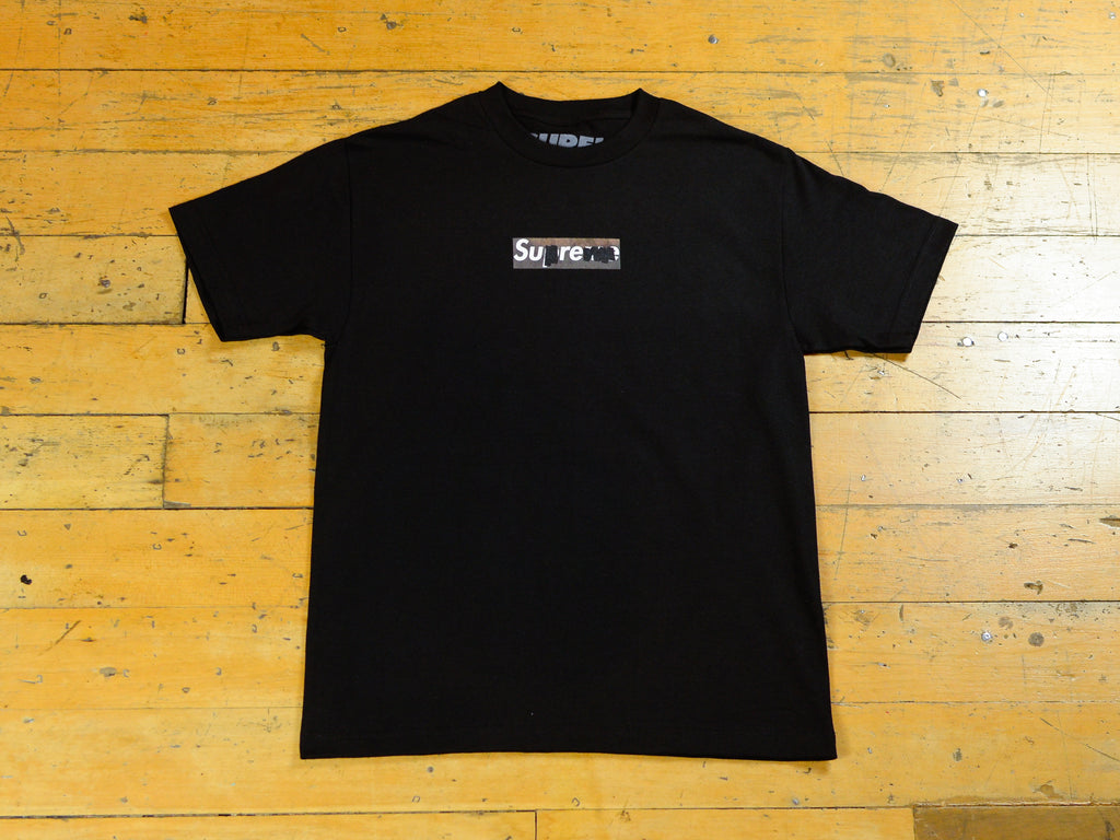 3M Sharpie T-Shirt - Black