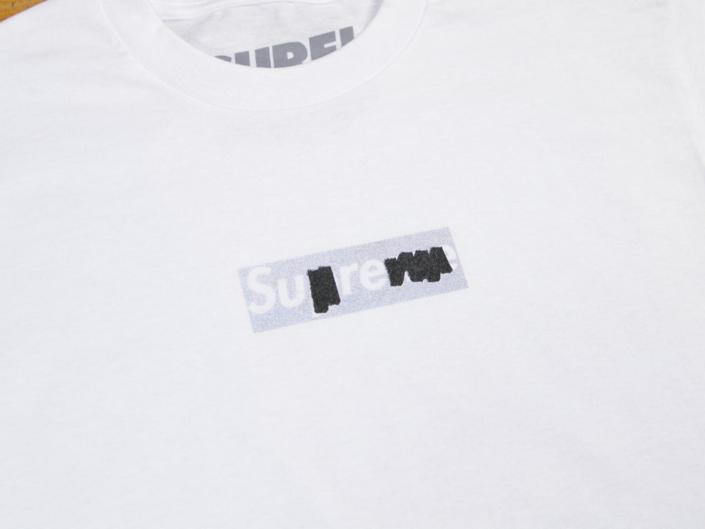 3M Sharpie LS T-Shirt - White