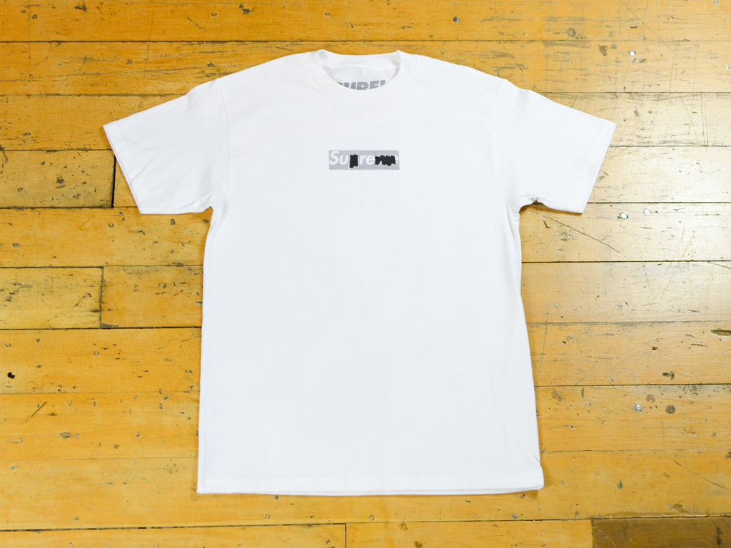 3M Sharpie T-Shirt - White