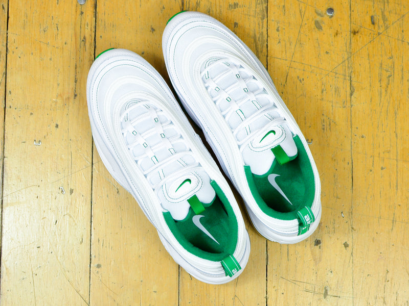 Air Max 97 - White / Pine Green