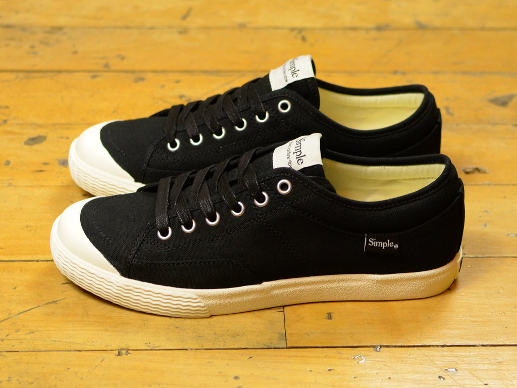 SLO Canvas - Black