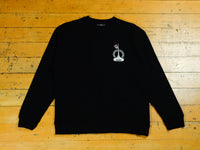 Art Clippy Crew - Black