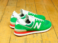 ML574HE2 - Green / Red