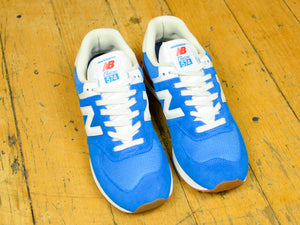 ML574HC2 - Blue / Red