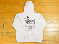 World Tour Hood - Snow Marle