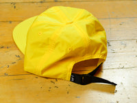 Stock Snapback Cap - Yellow