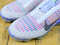 Air Vapormax 2020 FK - Pure Platinum / Multi-Colour / Black