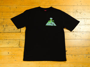 Full FX T-Shirt - Black
