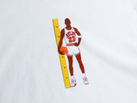 Standee 23 T-Shirt - White